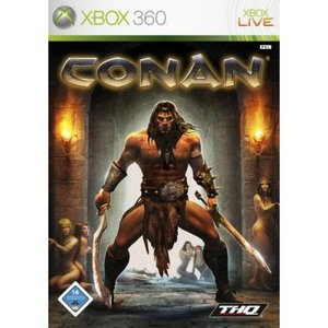 Conan (deutsch) (Xbox 360)