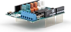 Arduino electric Shield, compatible (various Manufacturer)