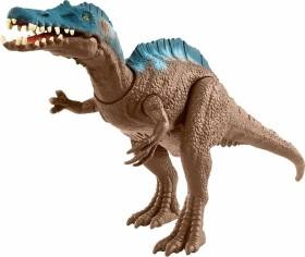 Mattel Jurassic World Brüll-Attacke Irritator (GMC97)