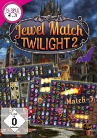Jewel Match Twilight 2 (PC)