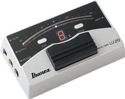 Ibanez LU20 Chromatic Tuner