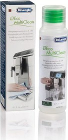 DeLonghi DLSC550 Eco MultiClean frothy milk nozzle cleaner, 250ml
