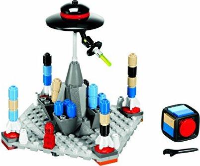 LEGO UFO Attack (3846) -- via Amazon Partnerprogramm