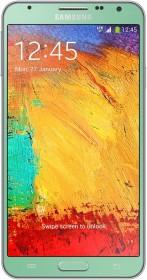 Samsung Galaxy Note 3 Neo LTE+ N7505 grün