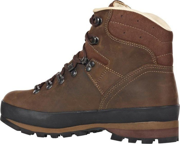performance sportswear temperament shoes outlet boutique Meindl Bernina 2 brown/nougat (men) (5237-10) from £ 198.25