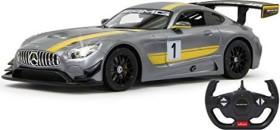 Jamara Mercedes AMG GT3 Performance grau (405072)