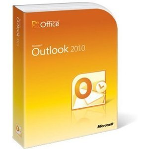 Microsoft: Outlook 2010, EDU (German) (PC) (543-05186)