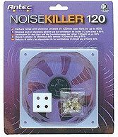Antec Noise Killer 120 -- via Amazon Partnerprogramm