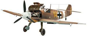Revell Messerschmitt Bf109 F-2/4 (04656)
