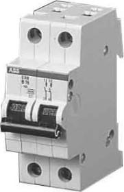 ABB Sicherungsautomat S200M, 2P, K, 2A (S202M-K2)
