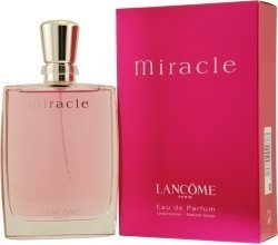 Lancôme Miracle Eau De perfume 50ml -- via Amazon Partnerprogramm