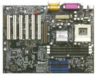 AOpen AX37 Plus, Apollo Pro 266, IDE-RAID [DDR]