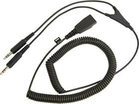 Jabra adapter cable QD/3.5mm-jack (8734-599)