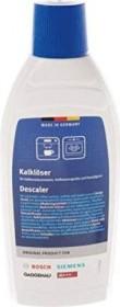 BSH Hausgeräte Calc Entkalker für Kaffeevollautomaten, 500ml (00311680)