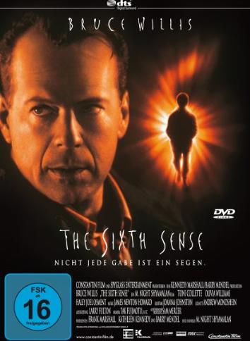 The Sixth Sense -- via Amazon Partnerprogramm