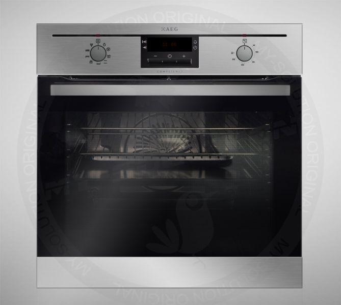 AEG Electrolux BP5003021M oven -- © My-Solution.de