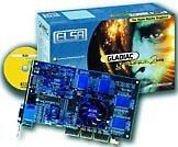 Elsa Gladiac GeForce2 GTS, 32MB DDR, AGP, bulk (00534)