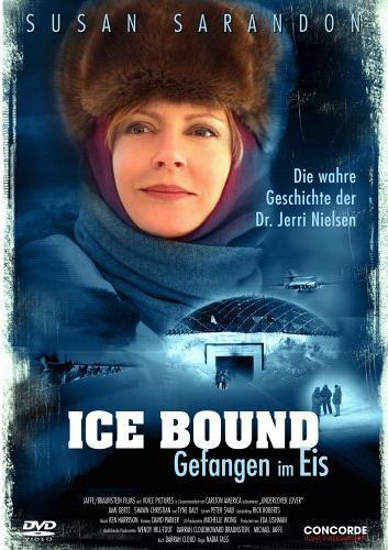 Ice Bound - Gefangen im Eis -- via Amazon Partnerprogramm