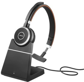 Jabra Evolve 65 MS Mono inkl. Ladestation (6593-823-399)