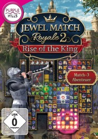 Jewel Match Royale 2: Rise of the King (PC)