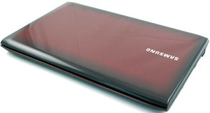 Samsung R780, Core i5-430M, 4GB RAM, 500GB HDD, Blu-ray, UK (NPR780-JS0BUK) -- ©notebookcheck.com