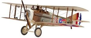 Revell Spad XIII late version (04657)