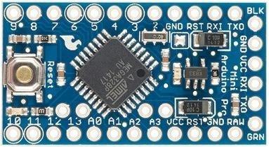Arduino/SparkFun Pro Mini 5V