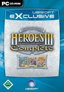 Heroes of Might and Magic 3 - Complete (Download) (PC)