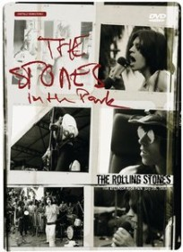 The Rolling Stones - In the Park (DVD)