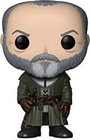 FunKo Pop! TV: Game of Thrones - Davos Seaworth (29164)