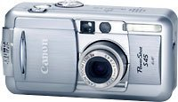 Canon PowerShot S45 (8117A002)