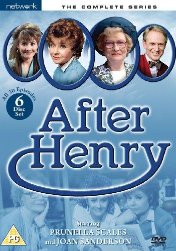 After Henry Box (Season 1-4) (UK) -- via Amazon Partnerprogramm