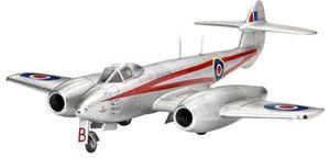 Revell Gloster Meteor Mk.4 (04658)