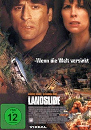 Landslide - Wenn die Welt versinkt -- via Amazon Partnerprogramm