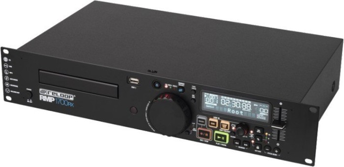 Reloop RMP-1700 RX schwarz