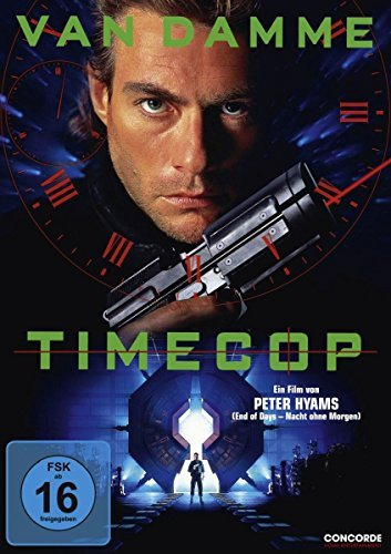 Timecop -- via Amazon Partnerprogramm