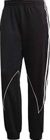 adidas Big Trefoil Abstract Laufhose lang schwarz/weiß (Herren) (GE6236)