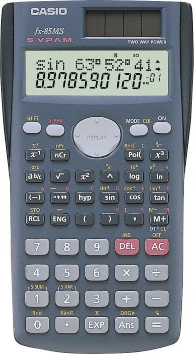 Casio FX-85MS