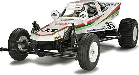 Tamiya The Grasshopper I 2005 2WD LWA (300058346)