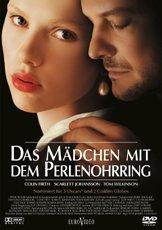 Das Mädchen mit dem Perlenohrring (DVD)