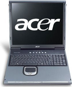 Acer Aspire 1711SCi (various types)