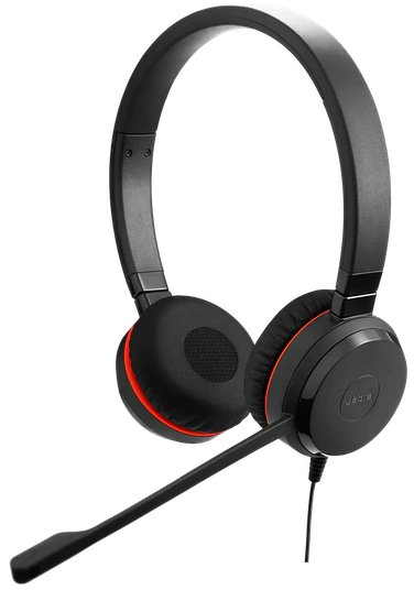 Jabra Evolve 20 UC Stereo Special Edition (100-55900000-99)