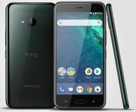 HTC U11 Life 32GB schwarz