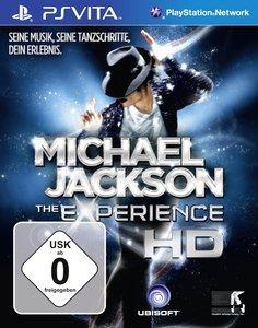 Michael Jackson: The Experience (English) (PSVita)