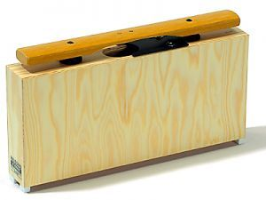 Sonor Palisono Xylophone sounding bar deep bass (various pitches) (KS 50 PO)