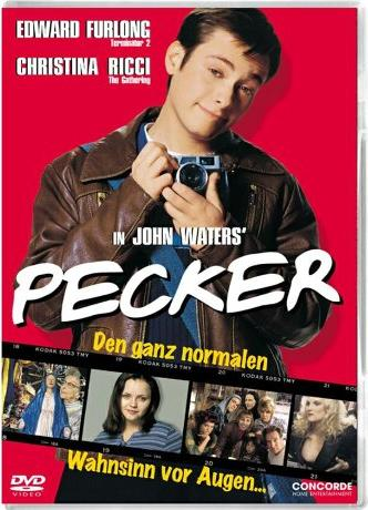 Pecker -- via Amazon Partnerprogramm
