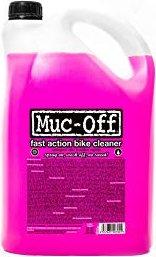 Muc-Off Nano Tech Bike Cleaner Reinigungsmittel 5l