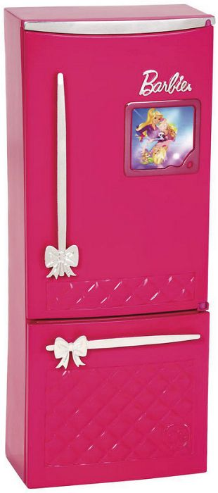 Mattel Barbie Möbel Kühlschrank (X7937) ab € 69,59 de (2018) | heise ...