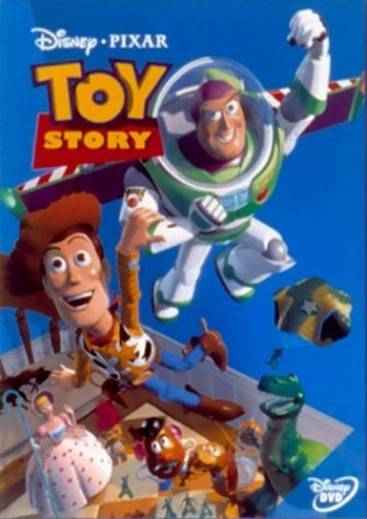 Toy Story -- via Amazon Partnerprogramm