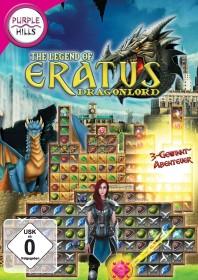 The Legend of Eratus: Dragonlord (PC)